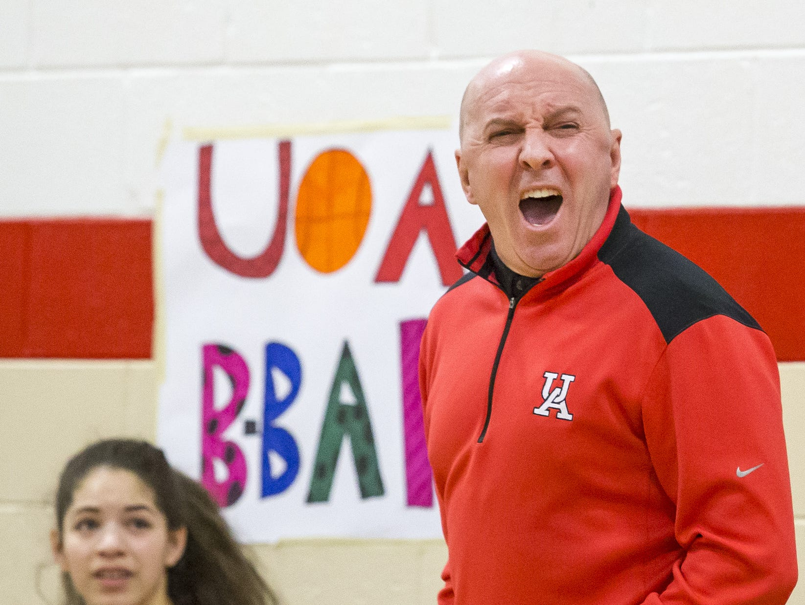 John Noonan and Ursuline capped their regular season with a 19-1 mark with a 71-37 win over Concord on Tuesday night.