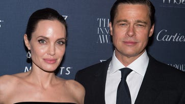 Brad Pitt and Angelina Jolie have agreed to a temporary custody arrangement.
