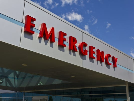 After-hours ER care may come with a doctor's surcharge