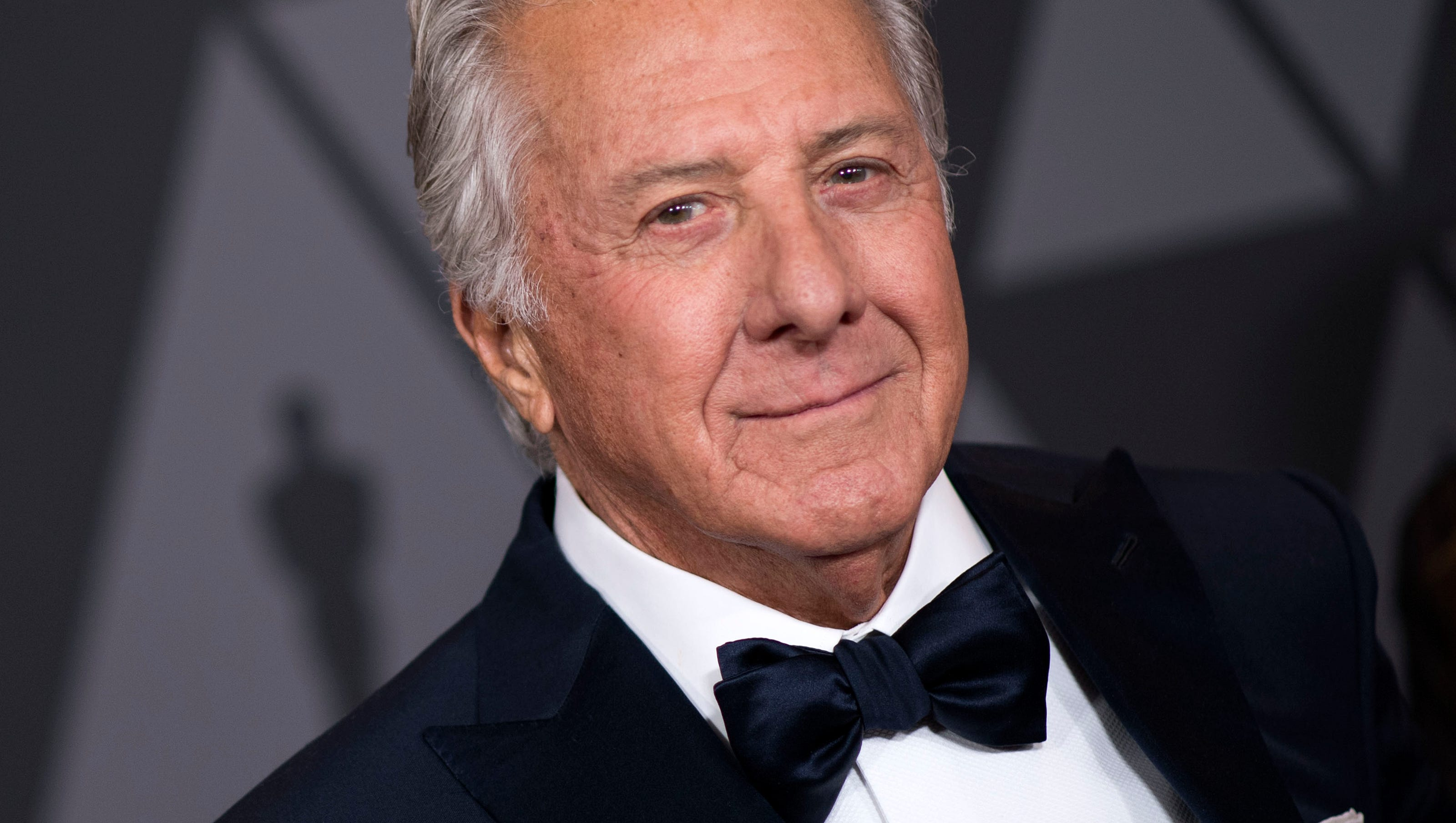Kathryn Rossetter Dustin Hoffman >> Dustin Hoffman accused of sexually groping actress 'night after night'