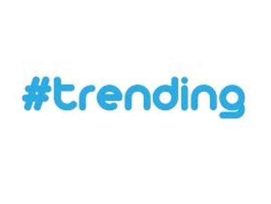 What's trending? Some of today's top stories so far