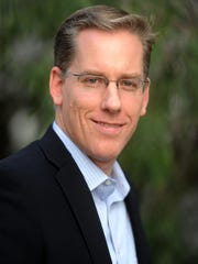 Matthew Fienup is executive director of California Lutheran University's Center for Economic Research & Forecasting.