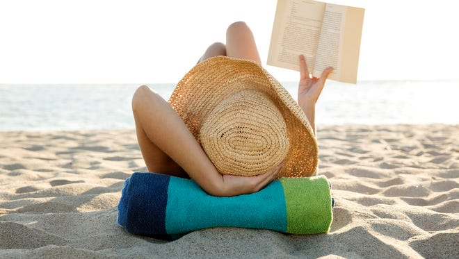 Check out what your neighbors are checking out from our local libraries this summer.