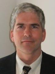 Doug Kendall