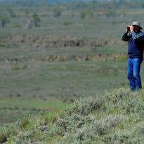American Prairie Reserve President will speak at library