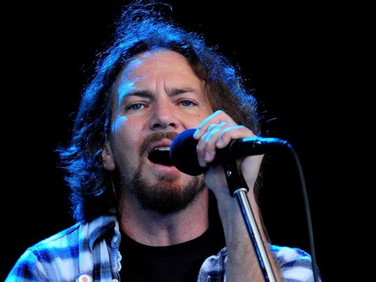 Pearl Jam, featuring vocalist Eddie Vedder, ruled X103 and is expected to be a fixture of Alt 103.3.