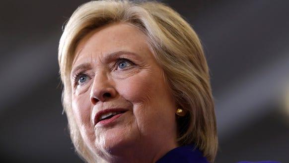 NYT endorses Hillary