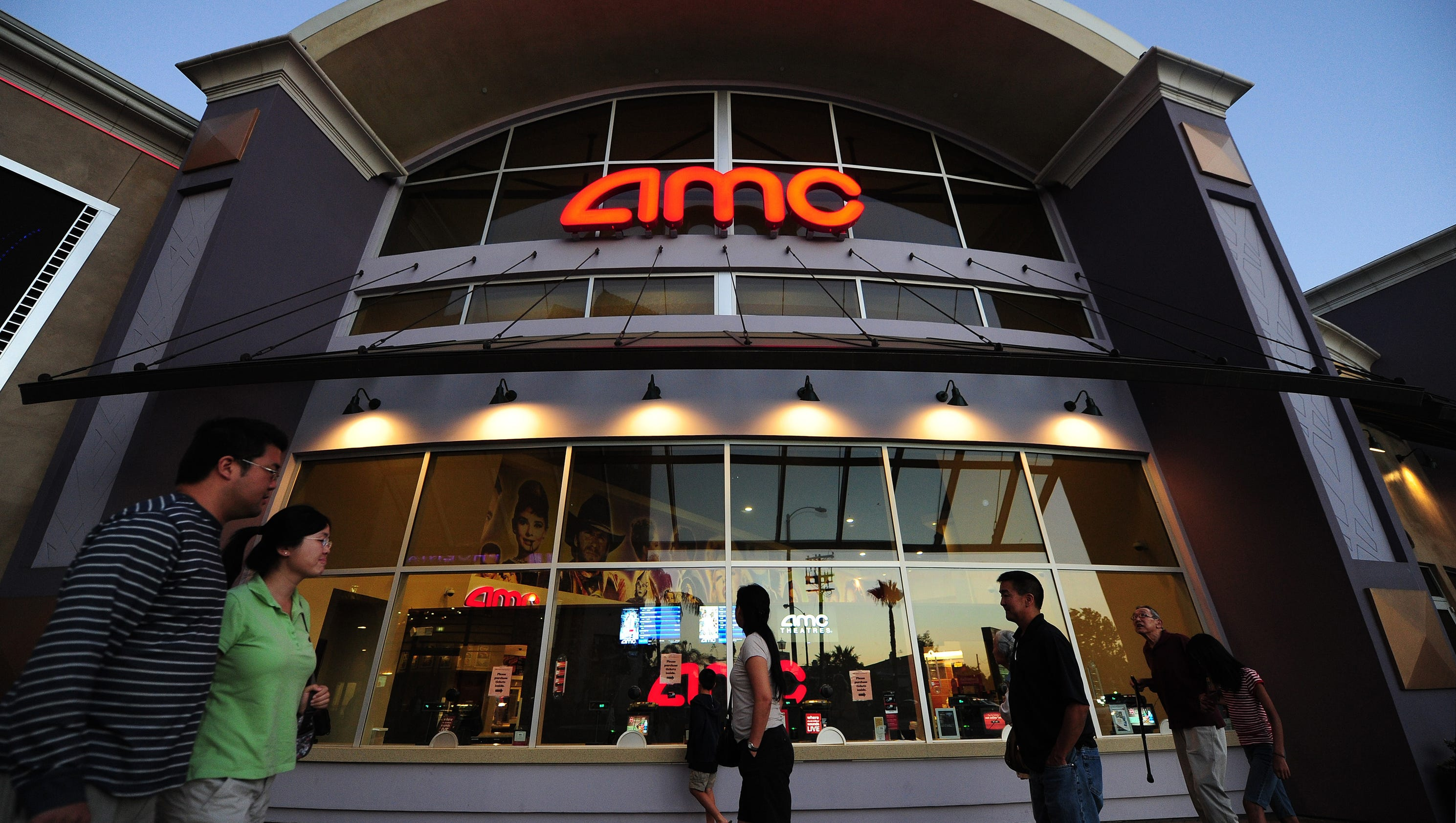 MoviePass pulls support from popular AMC theaters - The Verge