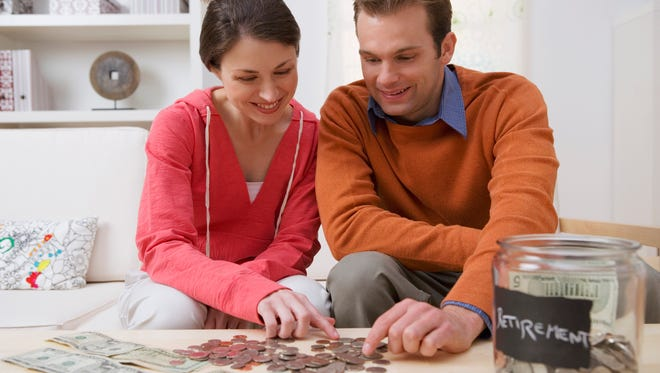 The earlier you plan for retirement the better.