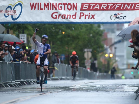 Wilmington Grand Prix 2016