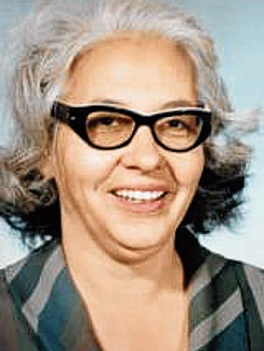 Maria Gutierrez Spencer