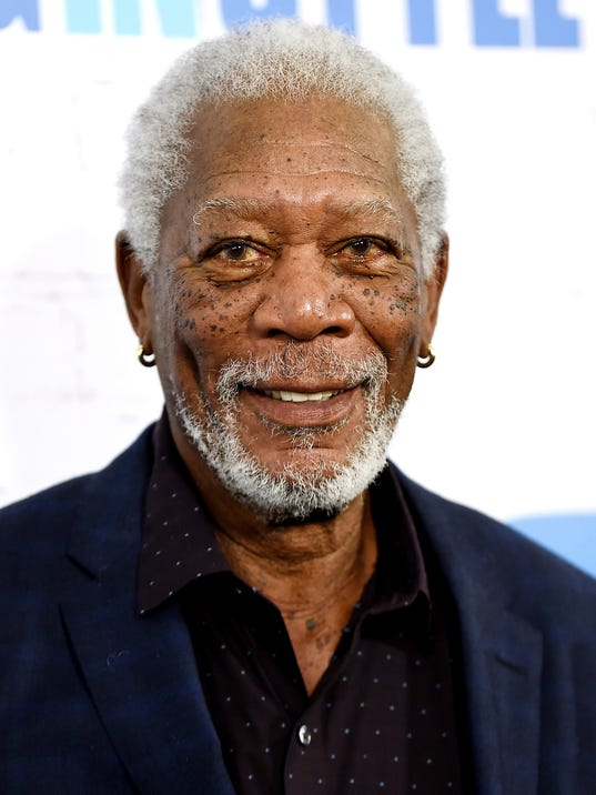 morgan freeman - photo #5