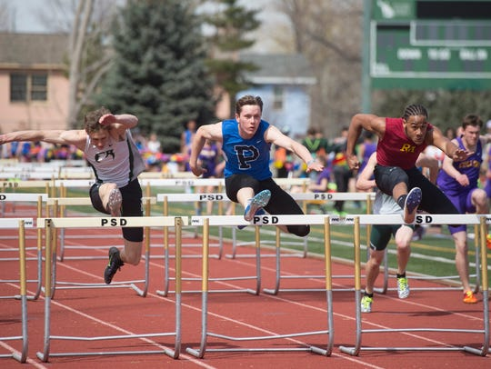 The Runners Roost Invitational is Friday at French Field.
