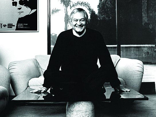 Filmmaker Roger Corman will be honored at the 2015