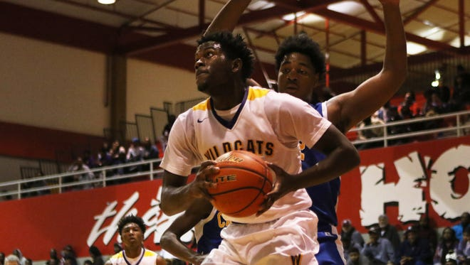 Wossman and Carroll could give District 2-3A two teams in the Top-28.