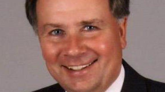 Republican legislative candidate Jim Knoblach