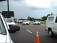 A dead body was found Tuesday along Interstate 75 in Fort Myers. Police are investigating.