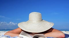 10 books to read on the beach this summer