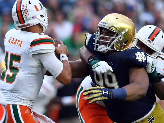 Will a new scheme unleash Jerry Tillery?