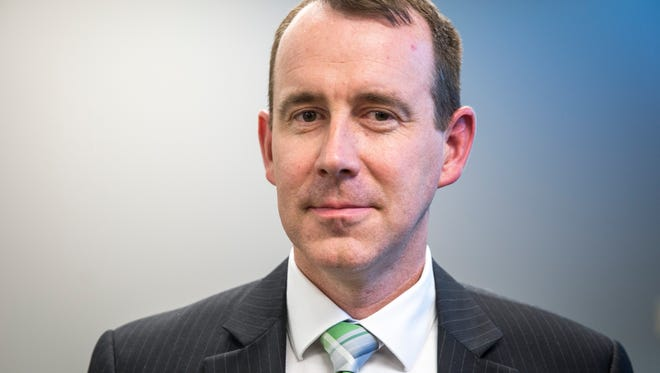 Greg Hinshaw has been hired as the new superintendent of Yorktown Community Schools. The Yorktown school board voted unanimously during their monthly meeting on June 20 to take on Hinshaw.