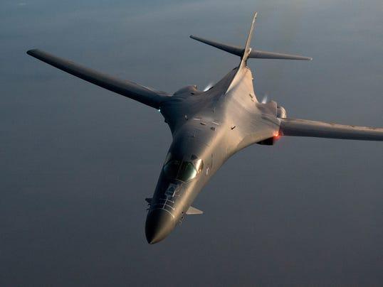 AIR B-1B Lancer