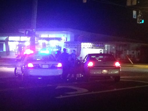 A Shreveport Police Department officer was shot while