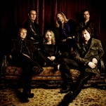 Sibling trio The Band Perry will perform Feb. 14 at Bankers Life Fieldhouse in Indianapolis.