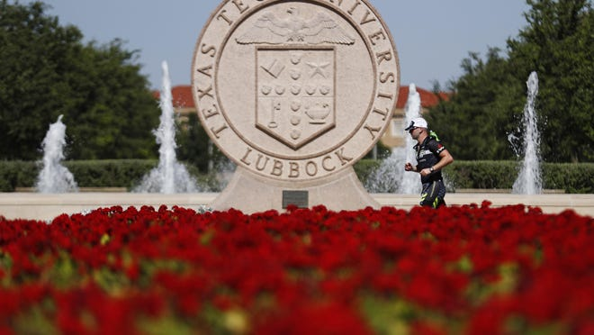 The Texas Water Development Board recently awarded its Texas Rain Catcher Award to Texas Tech University in recognition of excellence in the application of rainwater harvesting systems in Texas, promoting rainwater harvesting technology, and educating the public on this critical water-saving practice.