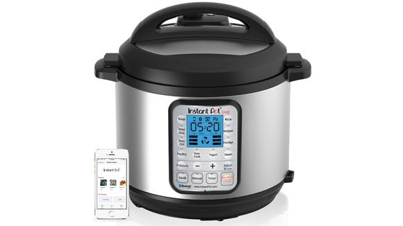 The IP-Smart Bluetooth Instant Pot