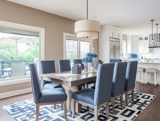 This West Des Moines home is one of 16 stops on the