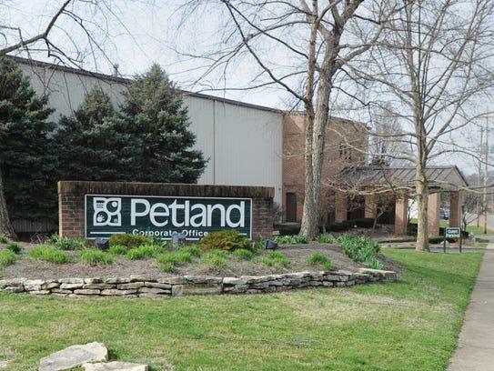Petland Corporate Office