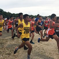Agueda runners win cross-country titles