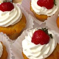 Meet sweet: Save room for dessert