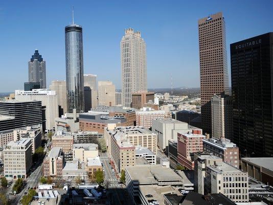 Atlanta 2011