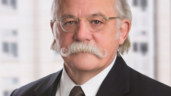 Ty Cobb, a partner in the investigations practice of