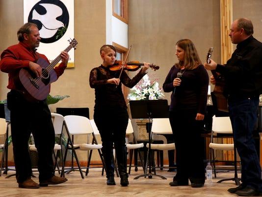 Photos: Benefit Concert in honor of Katie Blunck