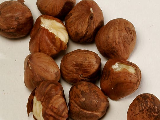 In 2015 Fererro opened its own hazelnut-growing business