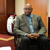 One-on-one with the Athletics Director
