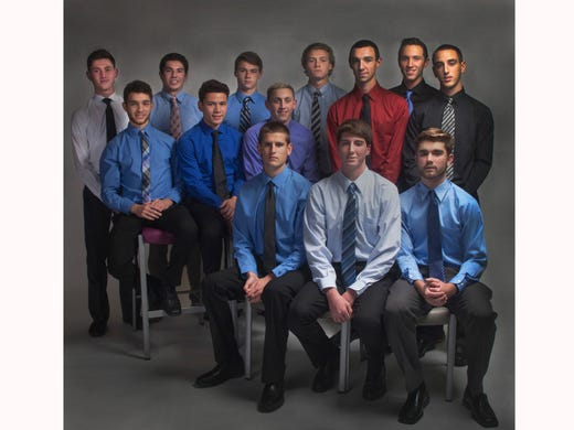 Fall 2014 All-Shore: Meet some of the Shore's best student
