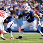 Richie Incognito, Buffalo Bills agree on new contract