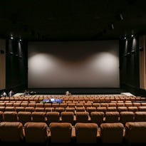 New movie screen at Emagine Novi is Michigan's largest