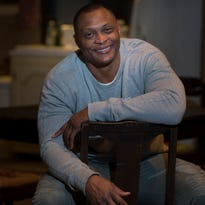 "Eddie George stars in ""A Raisin in the Sun"""