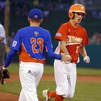 Grosse Pointe falls to 'imposing' Texas foe in World Series opener