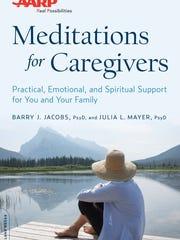 """Meditations for Caregivers"""