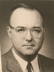 Ed Lyons was a long-time lawyer.