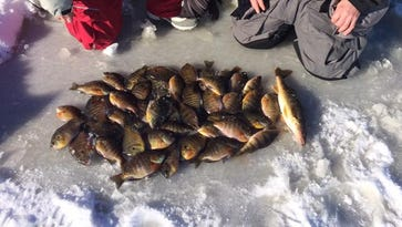 DNR Outdoor Report for Jan. 12