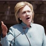 Does FBI have special standards for Clinton?: #tellusatoday