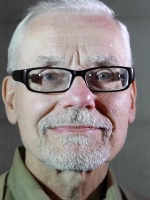 Blogger Steven Jarose