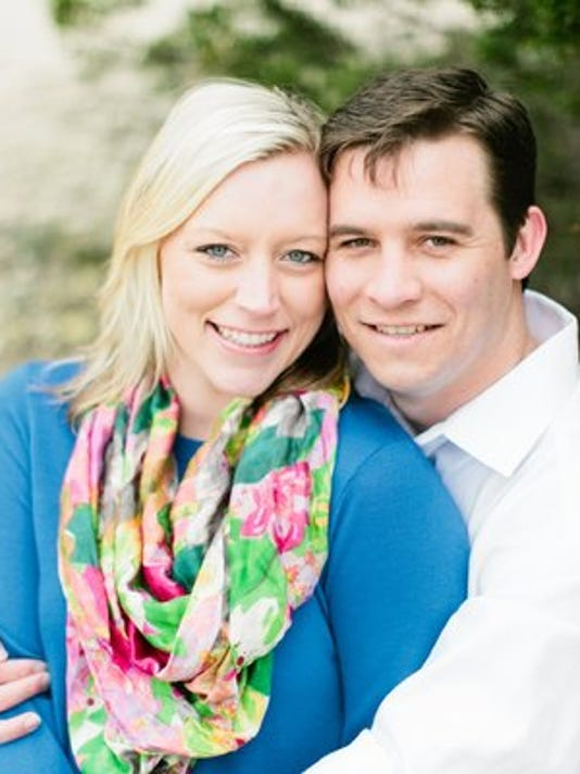 Engagements: Jodi Keifer & Matthew Grandy