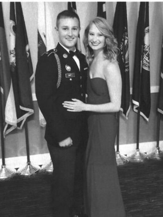 Engagements: Ethan Smith & Amanda Curington
